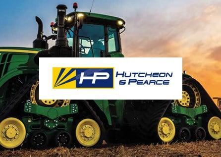 Hutcheon & Pearce JDNA